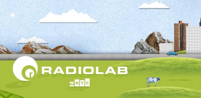 Radiolab apk