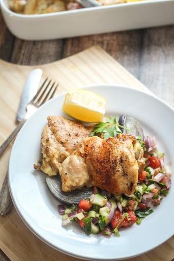 10 best israeli chicken recipes forumfinder Gallery