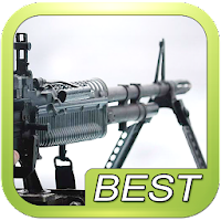 Machine Gun Sound Shake 6.8