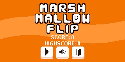 Marshmallow Flip