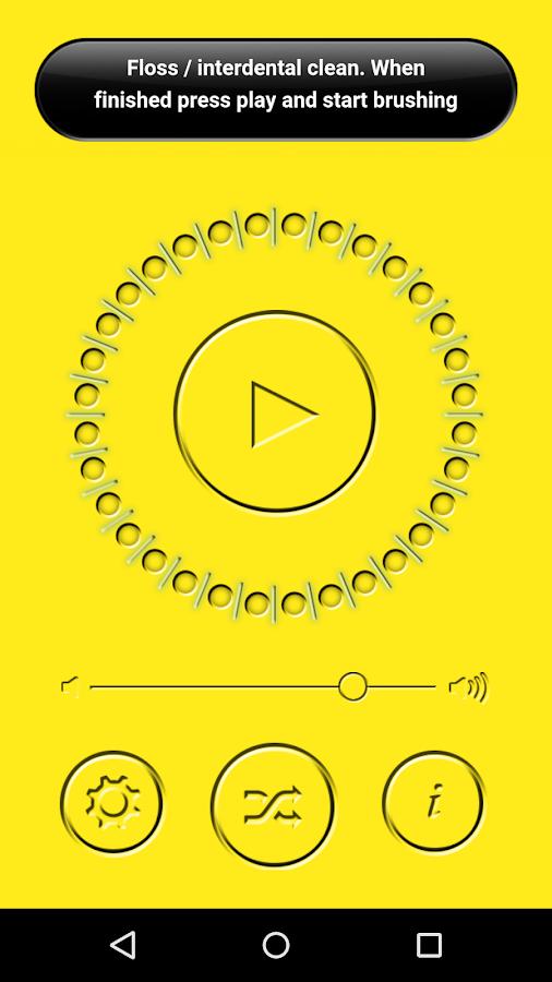 Brush DJ - screenshot