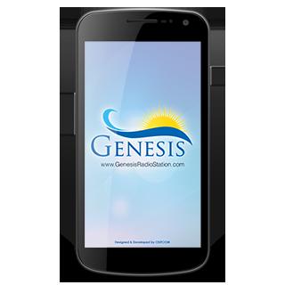 Genesis Radio Station