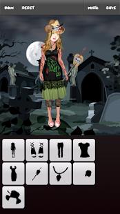 Halloween Boom Dress Up 家庭片 App-癮科技App
