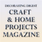 Craft & Home Projects icon