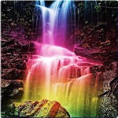 Waterfall Live Wallpepar FREE