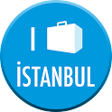 Istanbul Travel Guide & Map icon