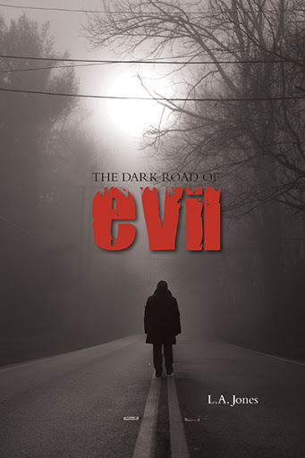 The Dark Road Of Evil cover