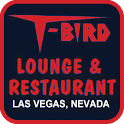 T-Bird Lounge & Restaurant icon