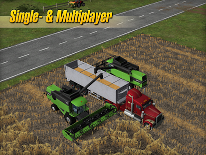 Game Farming Simulator 14 APK for Windows Phone