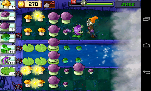 Plants vs. Zombies FREE MOD Apk 2.9.06 (Unlimited Coins/Sun) 10