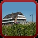 Strandhotel Wietjes Baltrum logo