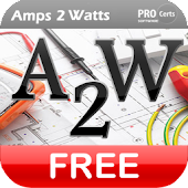 Electrical Amps 2 Watts Free