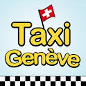 Geneve taxi icon