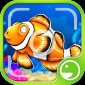 Fishy Ola - Paparazzi Ola