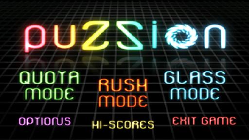 Puzsion