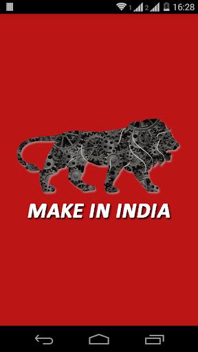 Make in India : Campaign