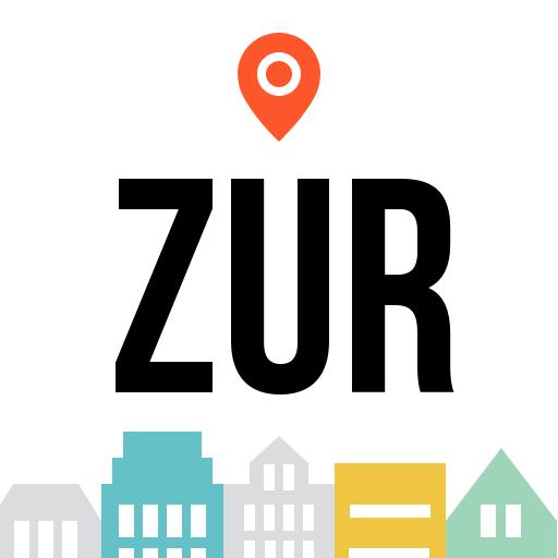 蘇黎世 城市指南(地圖,餐廳,酒店,旅館,購物) LOGO-APP點子