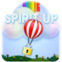 Spirit Up GO Locker Theme icon
