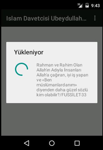 Ubeydullah Arslan Hoca