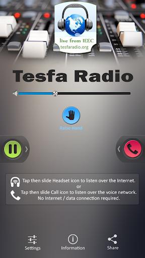 Tesfa Radio