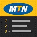 MTNza KeyPad icon