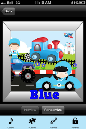 Train Game For Toddlers Free 1.9 screenshot 2069571
