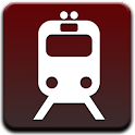 Melbourne Subway Map icon