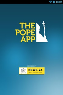 The Pope App - Pope Francis- screenshot thumbnail