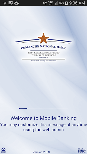 Comanche National Bank Mobile
