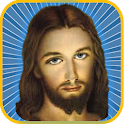 Jesus Images and Music Free icon