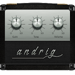 AndRig - Guitar Amp & Effects