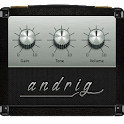AndRig - Guitar Amp & Effects icon