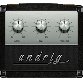 AndRig - Guitar Amp & Stompbox