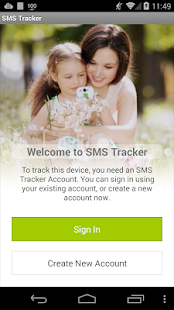 SMS Tracker Plus- screenshot thumbnail