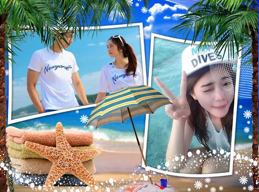 玩攝影App|幀海灘免費|APP試玩