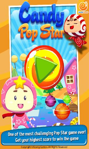 Candy Pop Star