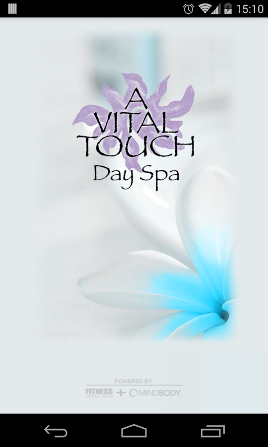 A Vital Touch Day Spa- screenshot