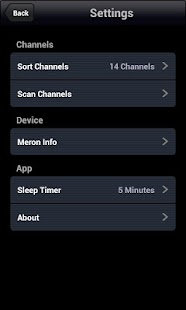 SianoTV by Siano- screenshot thumbnail