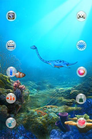 無料娱乐Appのトーキングプレシオサウルス|記事Game