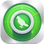 SMS Tracker Plus: Remote Cell Tracker 4.063 Plus Icon
