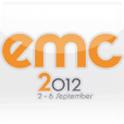 EMC2012 icon