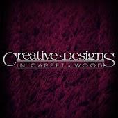 Creative Designs In Carpet