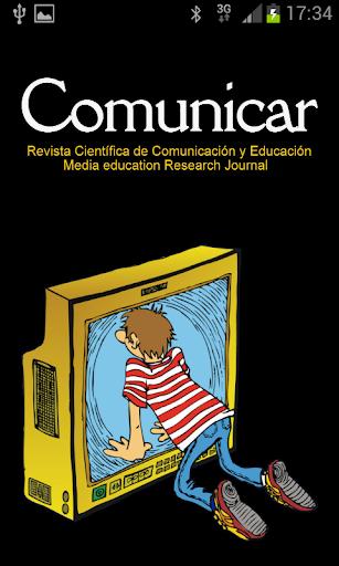 Comunicar Journal