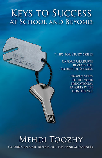 Keys to Success at School and Beyond cover