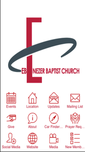 Ebenezer Baptist - Hattiesburg