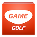 GAME GOLF - GPS Tracker icon