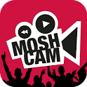 Moshcam icon