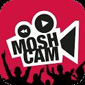 Moshcam icon
