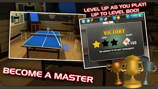Ping Pong Masters 3