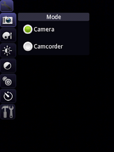 droidCamera - screenshot thumbnail